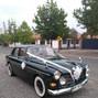 Vintage Car Rentals 8