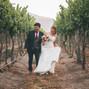 El matrimonio de Victor Cobs Muñoz y William Cole Vineyards 13