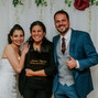 El matrimonio de Katalina Hernandez y Centro de Eventos Hamara 8