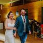 El matrimonio de Katalina Hernandez y Centro de Eventos Hamara 9