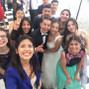 El matrimonio de Valeria Abarca y Parcela Miraflores 8