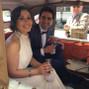 El matrimonio de Solange Navarrete Hidalgo y Autos Antiguos Angelina 23