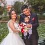 El matrimonio de Jocelin Danae Jimenez y Eikon Producciones 8
