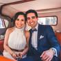 El matrimonio de Solange Navarrete Hidalgo y Autos Antiguos Angelina 27