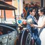 El matrimonio de Solange Navarrete Hidalgo y Autos Antiguos Angelina 28
