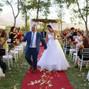El matrimonio de Belen y Alto Cordillera 30