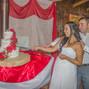 El matrimonio de Vale y Tentar 8