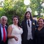 El matrimonio de Lorena Carmona y Sastrería Ibarra 11