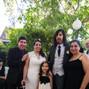 El matrimonio de Lorena Carmona y Sastrería Ibarra 12