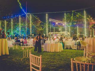 Aaras Eventos Banquetes 3