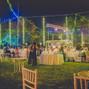 El matrimonio de Cami Carrillo y Aaras Eventos Banquetes 8