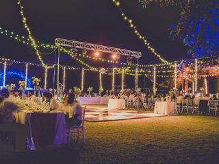 Aaras Eventos Banquetes 6