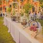 El matrimonio de Cami Carrillo y Aaras Eventos Banquetes 12