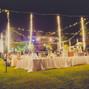 El matrimonio de Cami Carrillo y Aaras Eventos Banquetes 13