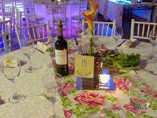 Banquetería Karin Ileluwn 4