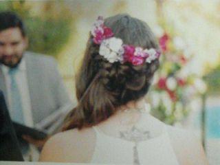 Wedding Tocados 2