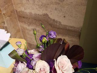 Happy Flowers 1