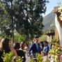 El matrimonio de Vanessa Aguilera Solis y Salón el Manzano 34