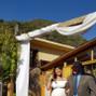 El matrimonio de Vanessa Aguilera Solis y Salón el Manzano 37