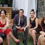 El matrimonio de Roxana Campos Serey y Eventos Ahumada 8
