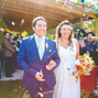 El matrimonio de Lorena Ruarte Morales y Dejando Huella 3
