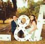 El matrimonio de Lorena Ruarte Morales y Dejando Huella 5