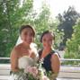 El matrimonio de Johanna Gallardo y Flores y Piedras 4