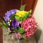 El matrimonio de Daniela Castro  y Voilà Fleurs 10
