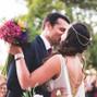 El matrimonio de Daniela Castro  y Voilà Fleurs 13