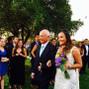 El matrimonio de Daniela Castro  y Voilà Fleurs 14