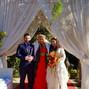 El matrimonio de Alejandra Riveros y Beltane Handfasting 8