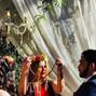 El matrimonio de Alejandra Riveros y Beltane Handfasting 11