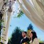 El matrimonio de Alejandra Riveros y Beltane Handfasting 12