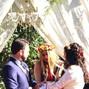 El matrimonio de Alejandra Riveros y Beltane Handfasting 14