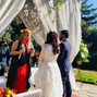 El matrimonio de Alejandra Riveros y Beltane Handfasting 15
