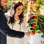 El matrimonio de Alejandra Riveros y Beltane Handfasting 16