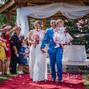 El matrimonio de Nancy Vio y Pablo Lloncón 14
