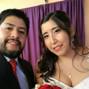 El matrimonio de Angela Mardones y Marcela Ignacia Estilista 2