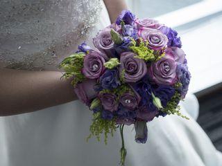 Sienna Bouquet 3