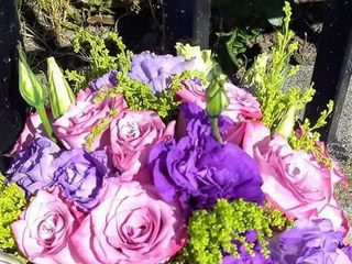 Sienna Bouquet 5