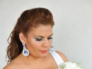 Natalia Ferro 6