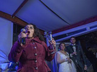 Claudia Yáñez - Cantante lírica 2