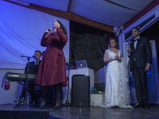 Claudia Yáñez - Cantante lírica 3