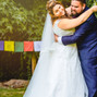 El matrimonio de Gisella y Valentina y Patricio Fotografía 84