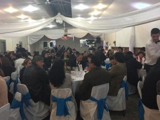 Eventos y Banquetes Lola 1