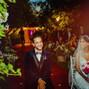 El matrimonio de Francis S. y Valentina y Patricio Fotografía 96