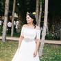 El matrimonio de Pamela Carrasco Rodriguez y Ingenue Novias 24