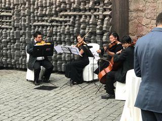 Cuarteto Brontë 4