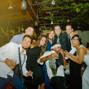 El matrimonio de Francis S. y Valentina y Patricio Fotografía 100