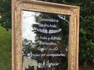 Espejo Mágico Arica 3